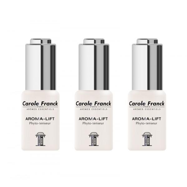 Aroma-lift Tensing Serum / Aroma-Lift Phyto-Tenseur - 3 x 5mL