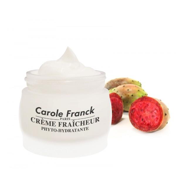 Freshness Cream / Crème Fraîcheur - 50mL
