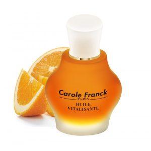 Vitalising face Oil / Huile Vitalisante - 15mL