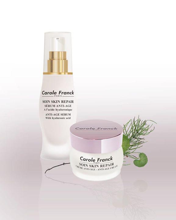 Carole Franck blog 1