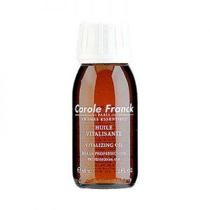 Vitalising Aromatic Oil / Huile Vitalisante [Bottle 60ml]