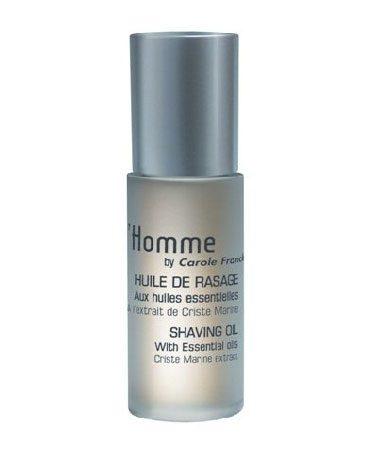Shaving Oil / Huile De Rasage